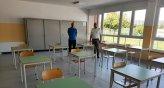 Da lunedì gli alunni della primaria di Caonada inizieranno la scuola presso le ex scuole di Guarda